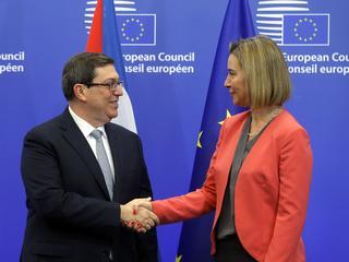 Onder meer uitbreiding handel, klimaat, drugs- en terrorismebestrijding staan op de agenda