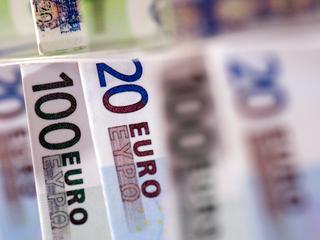 'Hoe minder informatie, hoe kleiner de kans op een investering'
