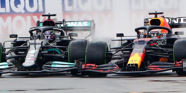 Motorontwikkelaar van Mercedes stapt na twintig jaar over naar Red Bull