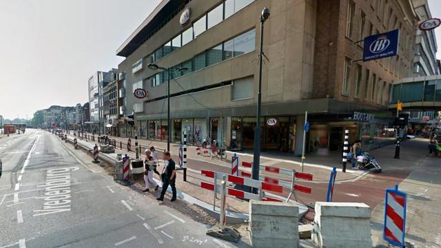 C&A sluit twee filialen in Utrecht