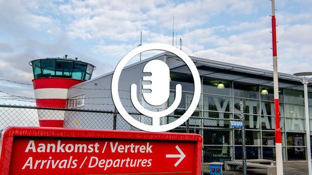 Testvlucht Lelystad Airport | Witwaszaak met bitcoins voor de rechter