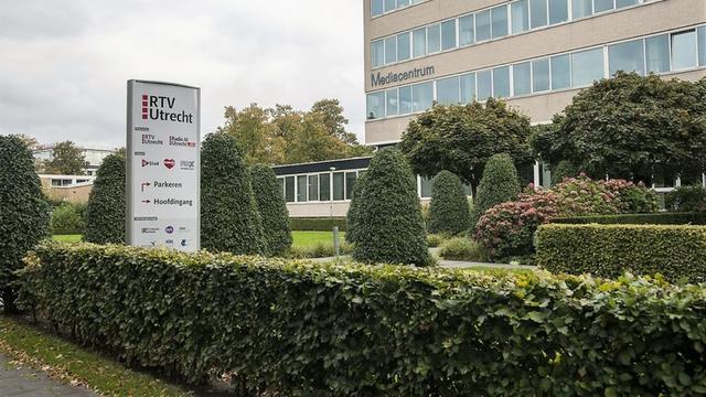 Paul van der Lugt vertrekt als directeur van RTV Utrecht