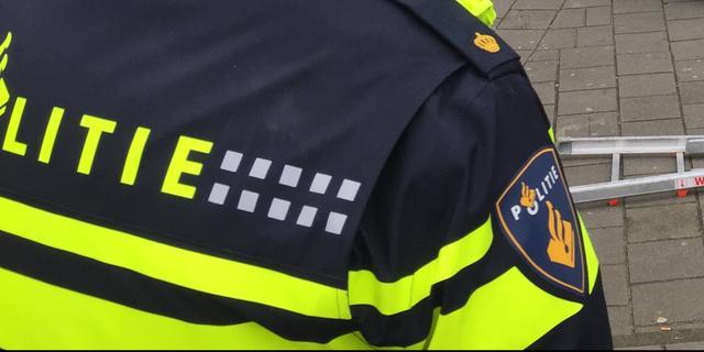 Man doodgeschoten in parkeergarage Amsterdam