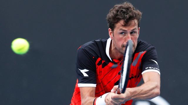 Medvedev houdt Haase uit kwartfinales bij ATP-toernooi Sofia