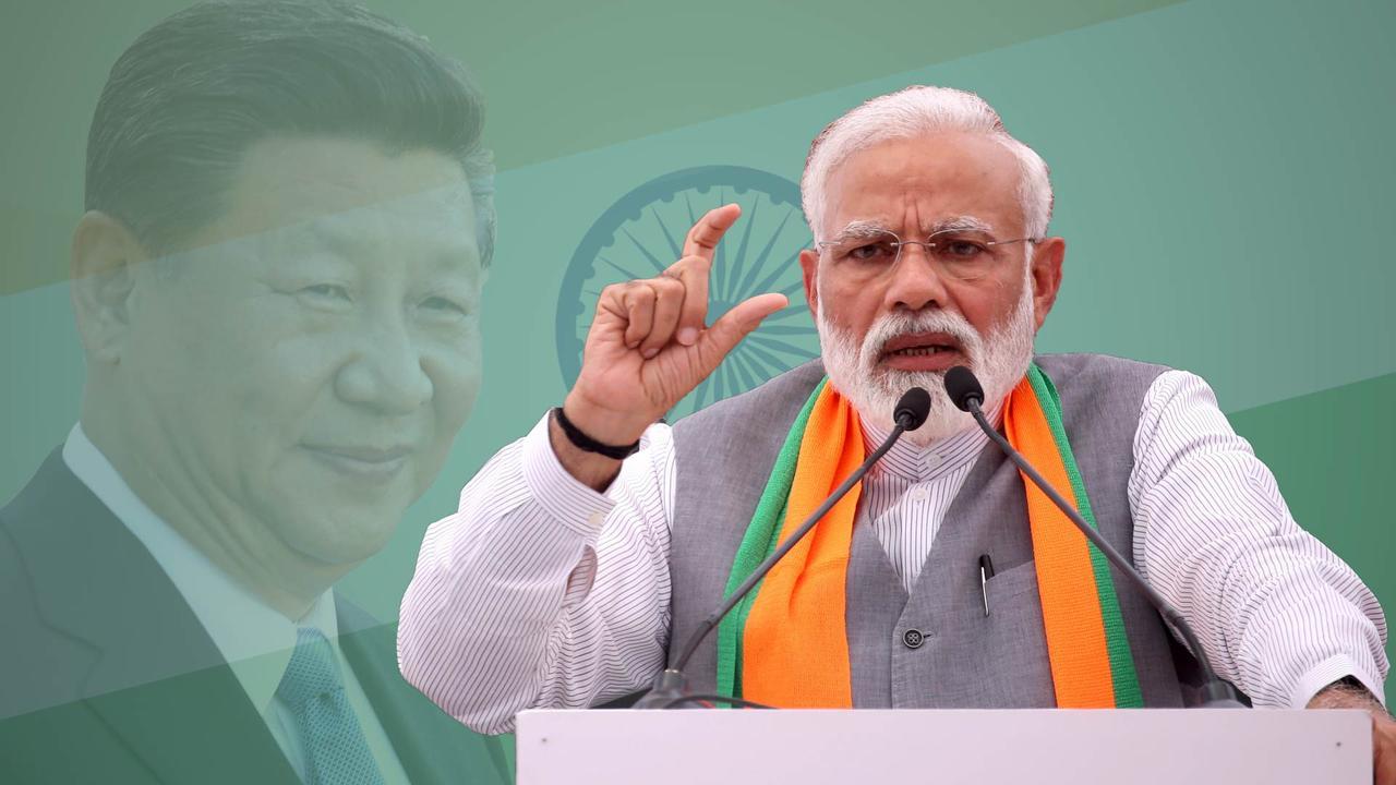 India is 'booming', maar blijft lastige handelspartner