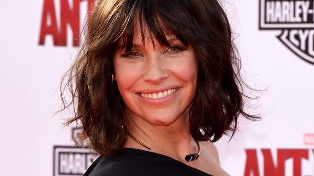 'The Hobbit-actrice Evangeline Lilly is bevallen'