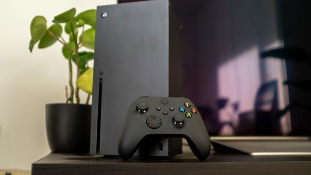 Review: Xbox Series X moet het nu vooral van oude games hebben