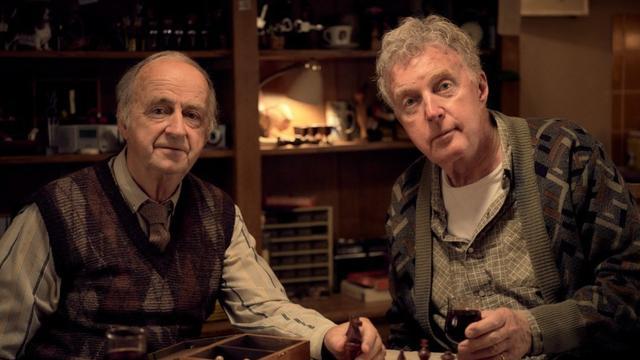 Tweede seizoen Hendrik Groen vanaf 14 oktober te zien