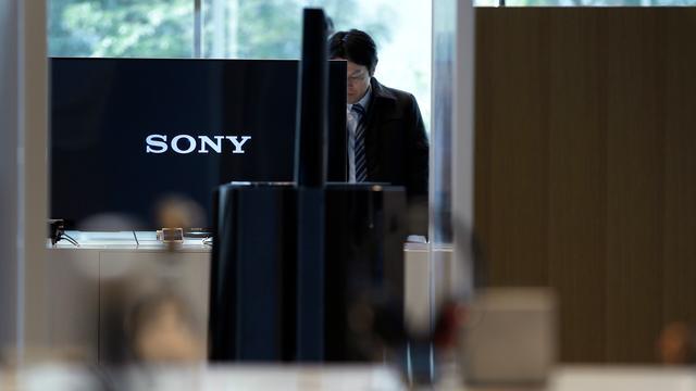 Sony verwacht lagere inkomsten door dalende smartphone-verkoop