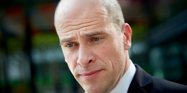 Pleidooi in PvdA voor vertrek Samsom