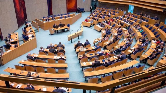 'Partijen Tweede Kamer onderzoeken of fractie veilige werkplek is'