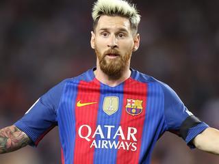 'Het is vreemd dat Barça Lionel in al hun wedstrijden laat spelen'