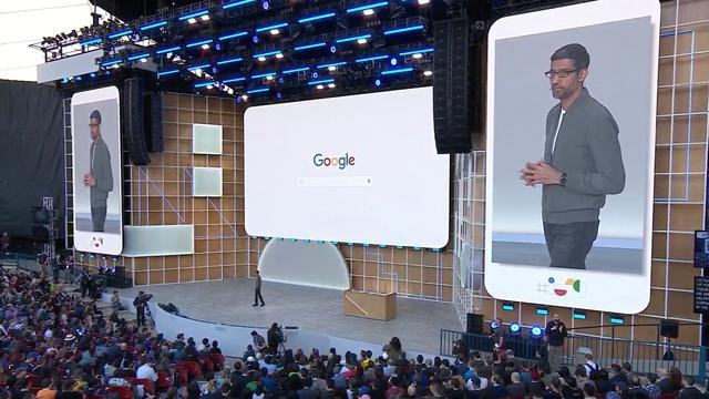 Google presenteert liveondertiteling en Android Q krijgt focusmodus