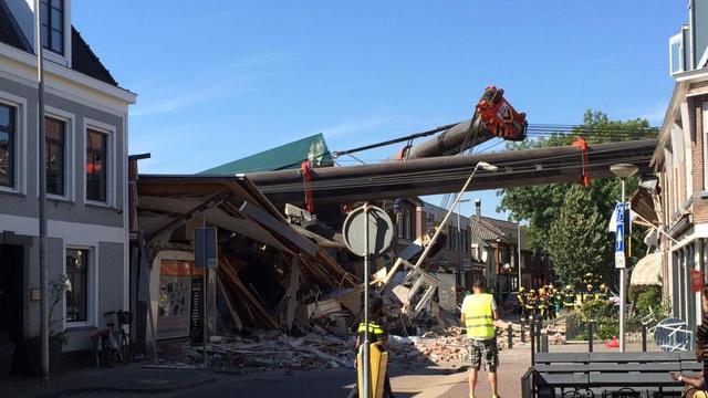 Dit is wat we nu weten over ongeval met de Julianabrug in Alphen