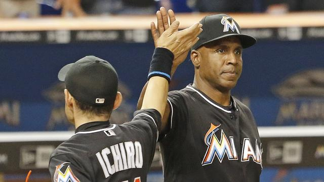 Miami Marlins ontslaan MLB-legende Bonds als slagcoach