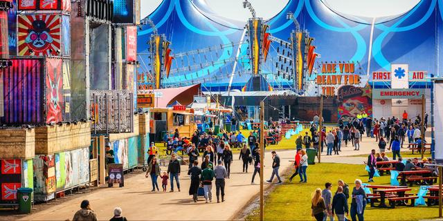 Organisatie Paaspop overweegt festival te verplaatsen, Pinkpop hoopt op juni