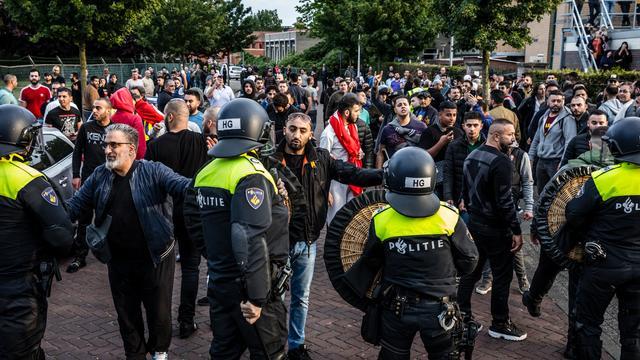 Burgemeester verbiedt ook zaterdag een demonstratie van Pegida