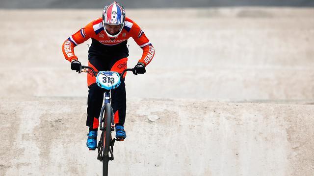 UCI zet na uitstel alsnog streep door wereldkampioenschap BMX in VS