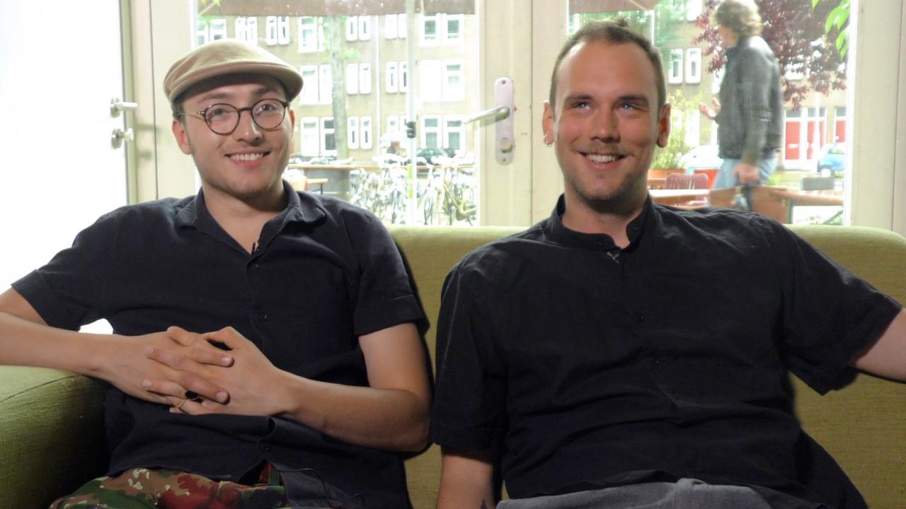 Brassband Gallowstreet ziet kansen in het buitenland
