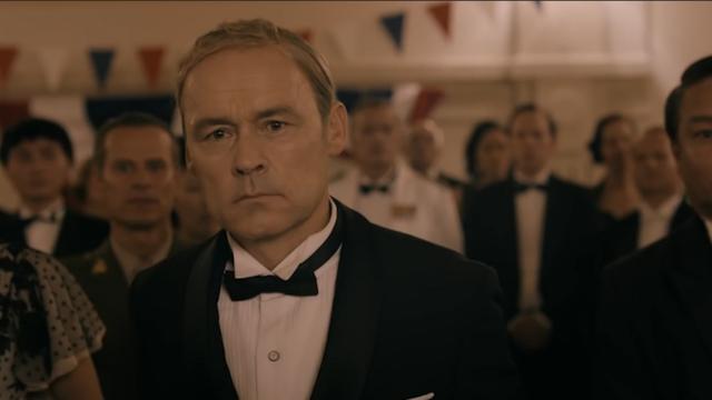 Serie van Nederlandse regisseur maakt kans op international Emmy Award