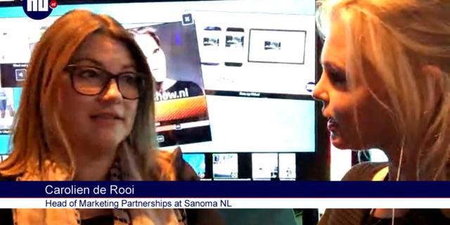 """Carolien de Rooi: """"Het begint bij het verhaal van het merk"""""""