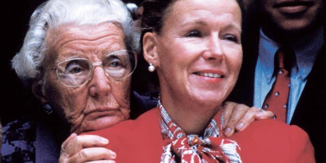 Prinses Christina (72) overleden aan de gevolgen van botkanker