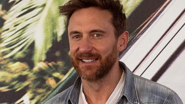 David Guetta brengt zevende studioalbum uit