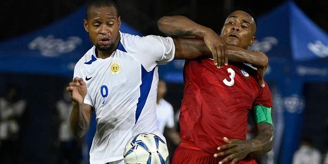 Curaçao uitgeschakeld in WK-kwalificatie door gelijkspel tegen Panama