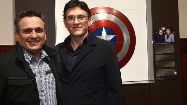Avengers-regisseurs werken aan film over paramedicus die banken berooft