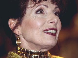 Actrice overleed op 78-jarige leeftijd