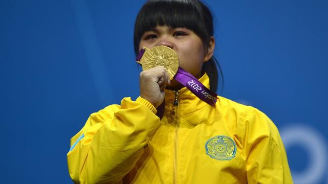 Drie gouden medailles Olympische Spelen 2012 geschrapt wegens doping