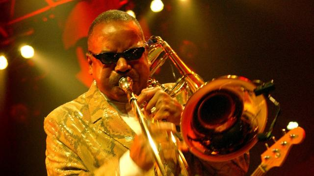 Soul & Jazzfestival Better Get Hit - Tilburg