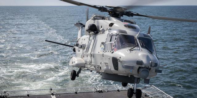 Krijgsmacht bezorgd over beperkte Nederlandse bijdrage aan de NAVO
