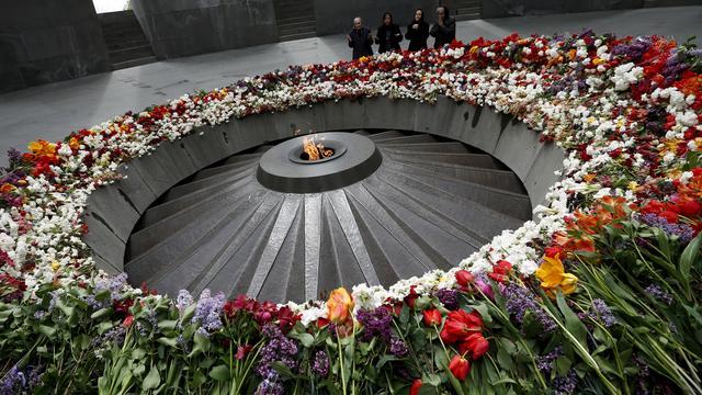 Ook Amerikaanse Senaat erkent Armeense genocide
