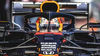 Testdagen F1: Is Red Bull steengoed in de bochten?