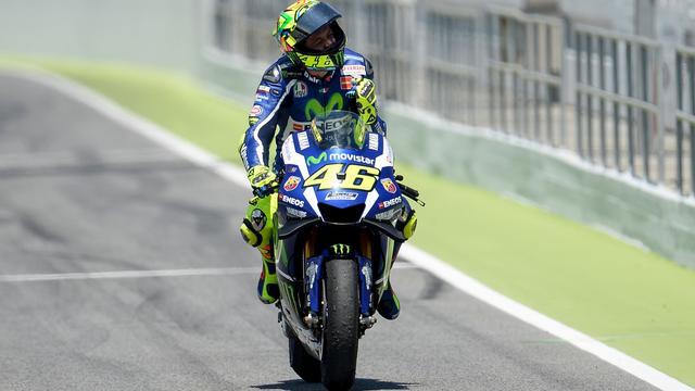 Rossi heeft veel vertrouwen in achtste MotoGP-zege in TT Assen