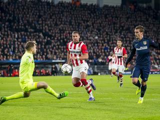Manchester City won op bezoek bij Dinamo Kiev met 3-1