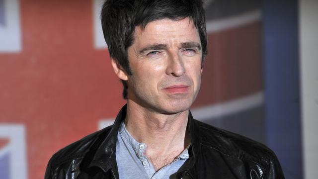 Noel Gallagher treedt op tijdens benefietconcert voor slachtoffers Manchester