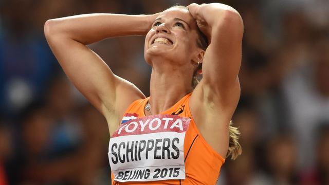 Sport: Dumoulin, Verstappen en Schippers verdrijven Oranje-chagrijn