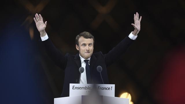 Dit zeggen analisten over de winst van Macron