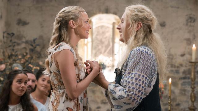 Recensieoverzicht: 'Logica ver te zoeken' in vervolg Mamma Mia!