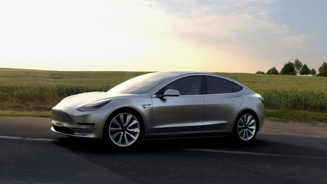 Accuproductie Tesla omhoog