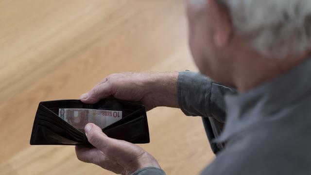 'Rijk heeft geen goed beeld van aantal schuldenaren'