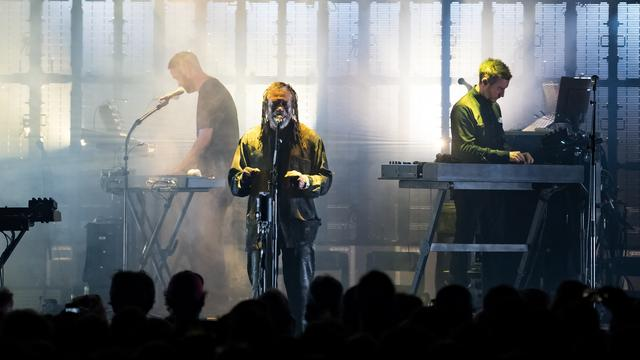 Massive Attack en The National eerste namen van Best Kept Secret