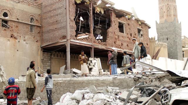 Buitenlandse Zaken verliest contact met 'aantal Nederlanders' in Jemen