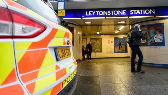Dader steekpartij metro Londen veroordeeld tot levenslang