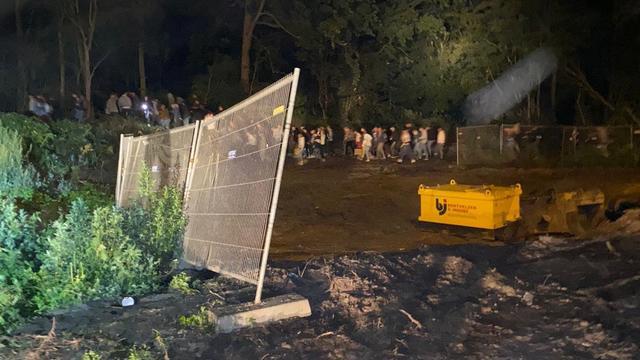 Politie beëindigt illegale feesten in Amstelveen en Prinsenbeek