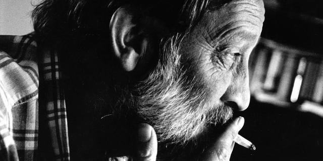 Café De Bommel-grondlegger Cees Verberk op 73-jarige leeftijd overleden