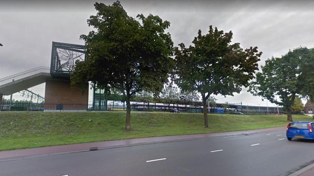 Man (25) slaat fietsers op Stationsstraat in Roosendaal