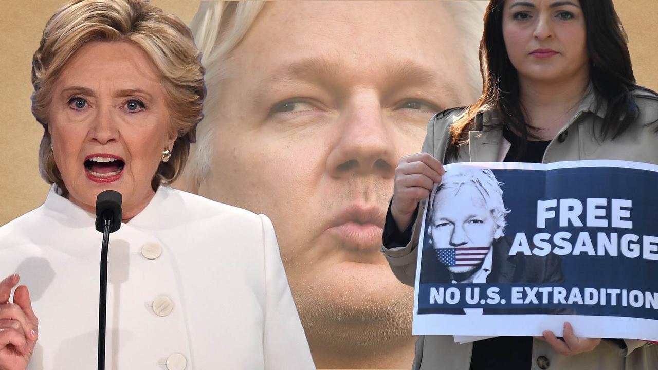 Julian Assange: Journalistieke held of criminele hacker?